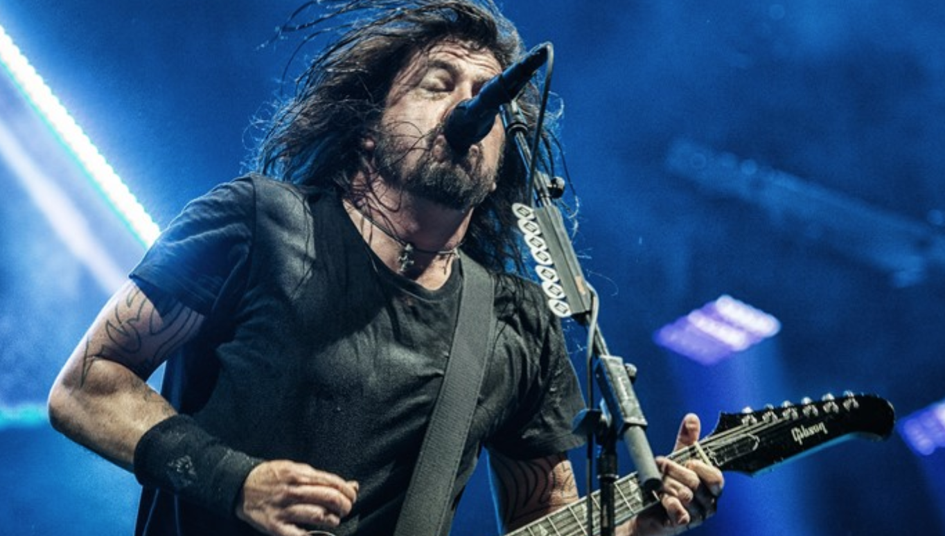 Foo Fighters Reschedule Fillmore New Orleans Opening ...