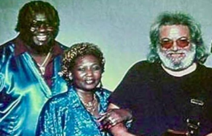 In Memoriam: Jerry Garcia Band Vocalist Gloria Jones