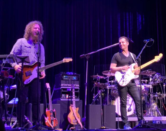 Dweezil Zappa in Columbus