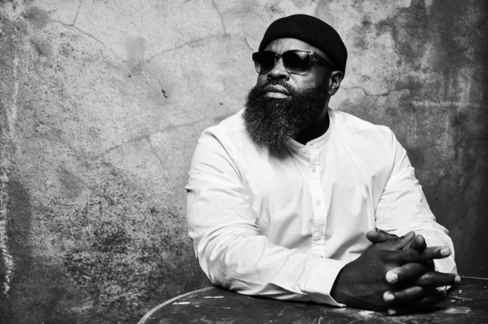 The Roots' Black Thought Announces New EP 'Streams of Thought, Vol. 3: Cane and Abel'