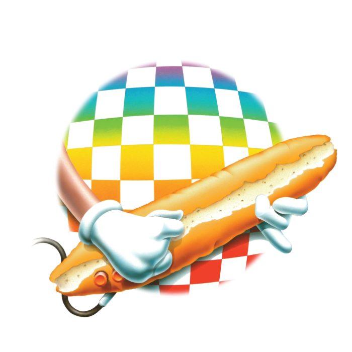 Grateful Dead HQ Prep 5/3/72 Show in Paris for Record Store Day Release
