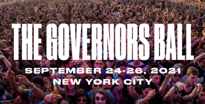Governors Ball Announces 2021 Lineup: Billie Eilish, Post Malone, A$AP Rocky, Leon Bridges, Portugal. The Man and More