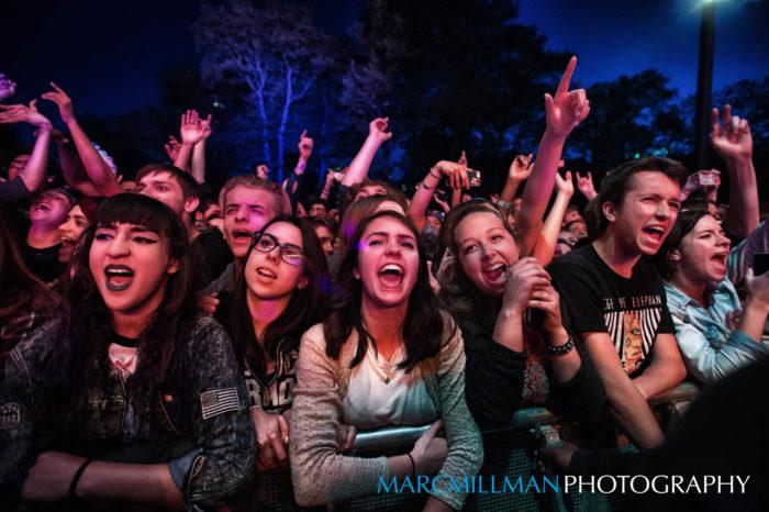 "Report: New York City Taps Clive Davis to Plan Central Park ""Mega-Concert"" This Summer"