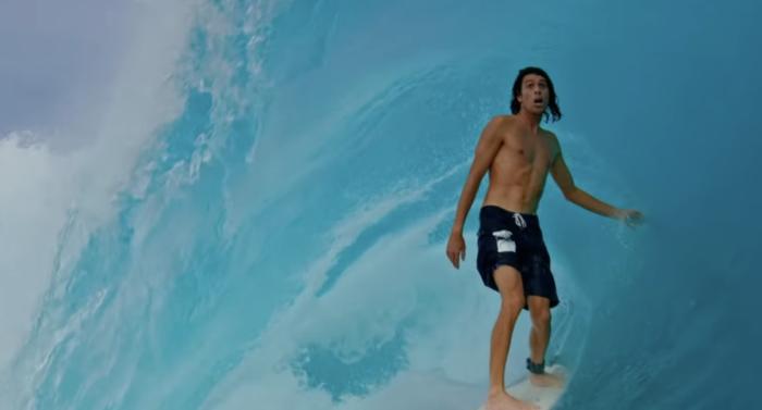 "Paul McCartney Shares ""Slidin'"" Music Video in Celebration of International Surfing Day"