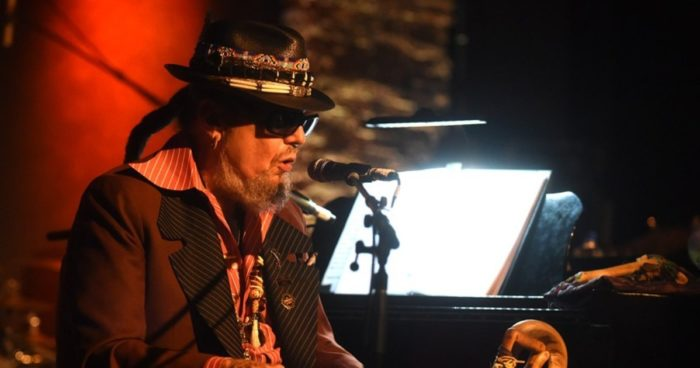 Estate of Dr. John Repudiates New Documentary, Directed by Dan Auerbach