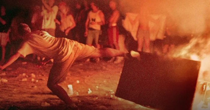 Now Streaming: HBO's Woodstock '99 Doc Has Been Released