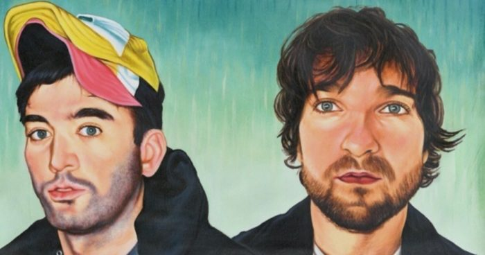 """Sufjan Stevens and Angelo De Augustine Premiere Two New Tracks """"Cimmerian Shade"""" and """"You Give Death a Bad Name"""""""