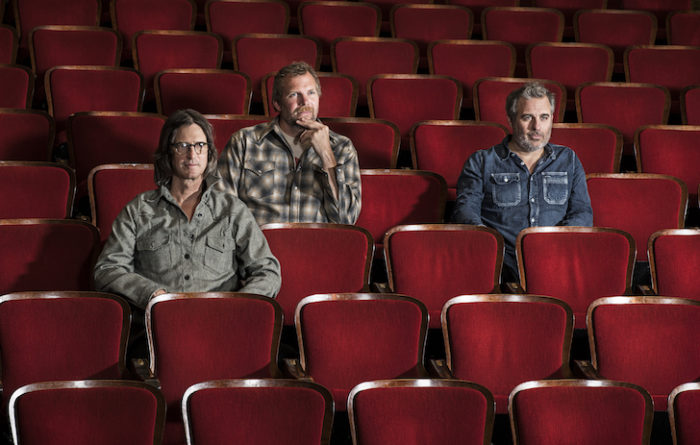 """The Mother Hips Announce New Album, Share """"Looking At Long Days"""" Single"""